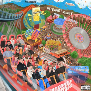Internet Money // B4 The Storm (2 LP Clear)