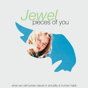 Jewel // Pieces of You (25th Anniversary 4 LP)