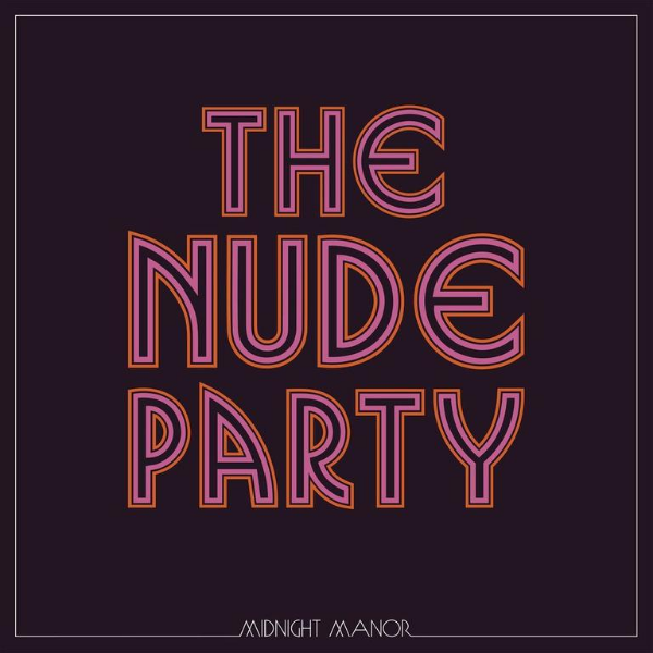 Nude Party // Midnight Manor