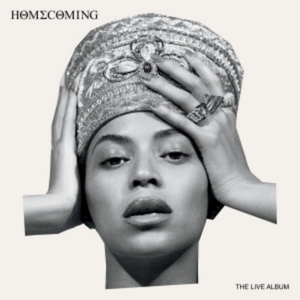 Beyonce // Homecoming (4 LP Set)
