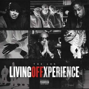The Lox // Living Off Xperience (2LP Red)