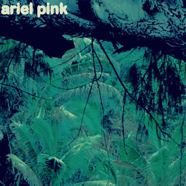 Ariel Pink // Odditties Sodomies Vol. 3
