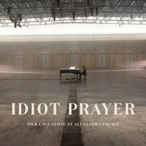 Nick Cave // Idiot Prayer: Nick Cave Alone at Alexandra Palace