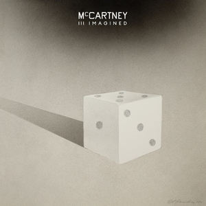 Paul McCartney // McCartney III Imagined (2 LP)