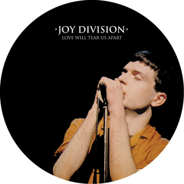 Joy Division // Love Will Tear Us Apart (Picture Disc)