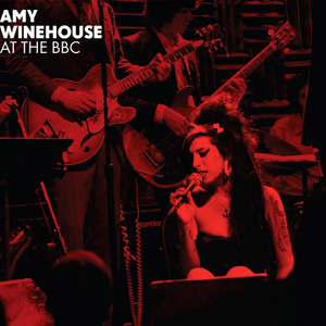 Amy Winehouse // At the BBC (3 LP)