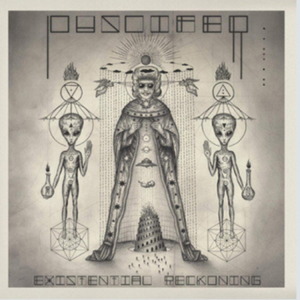 Puscifer // Existential Reckoning (Limited Edition Clear Vinyl)