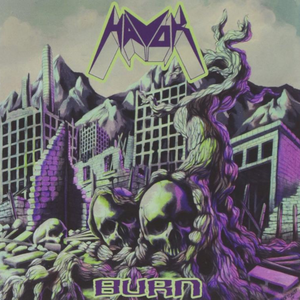 Havok // Burn (Colored Vinyl)