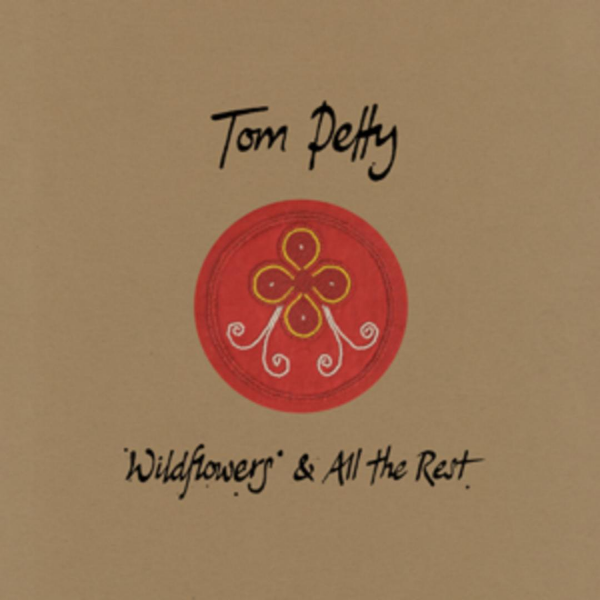 Tom Petty // Wildflowers & All the Rest