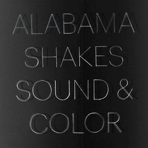 Alabama Shakes // Sound & Color
