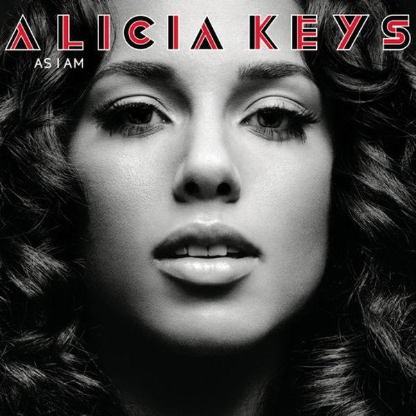 Alicia Keys // As I Am-J Records-vinylmnky