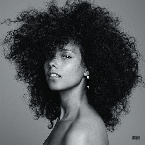 Alicia Keys // Here-RCA-vinylmnky