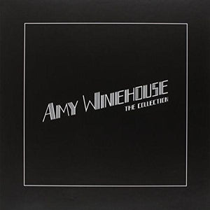 Amy Winehouse // The Collection-Republic-vinylmnky