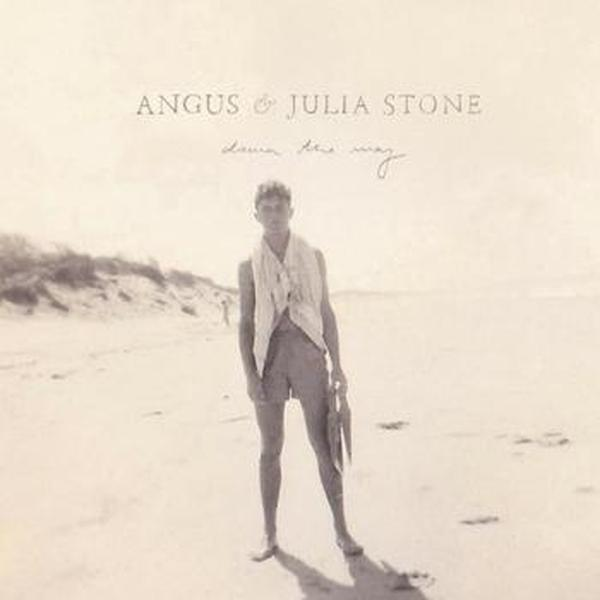 Angus & Julia Stone // Down the Way