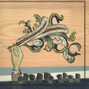 Arcade Fire // Funeral-Sony Legacy-vinylmnky