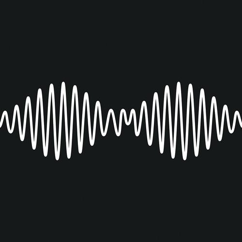 Arctic Monkeys // AM-Domino-vinylmnky