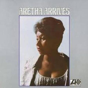 Aretha Franklin // Aretha Arrives-Warner Music Group-vinylmnky