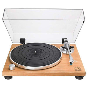 Audio-Technica Fully Manual Belt-Drive Turntable-Audio-Technica-vinylmnky