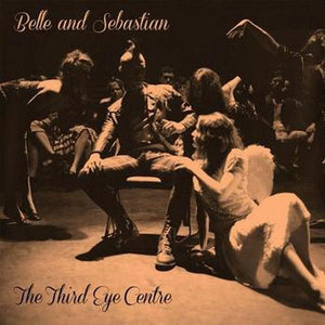 Belle & Sebastian // The Third Eye Centre