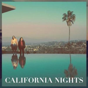 Best Coast // California Nights