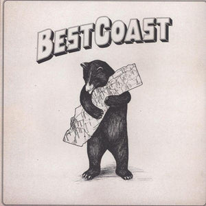 Best Coast // The Only Place-Mexican Summer-vinylmnky