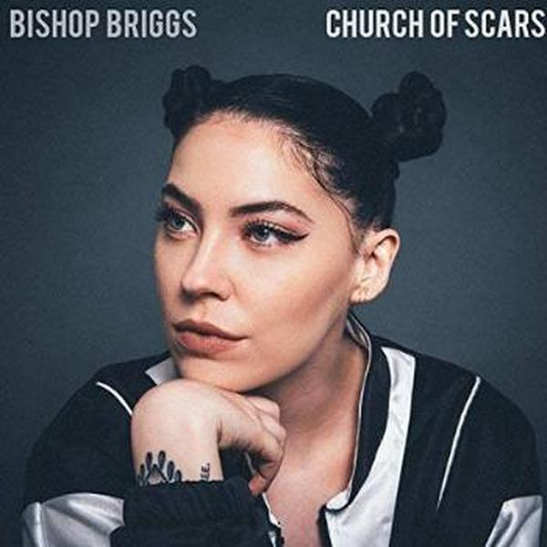 Bishop Briggs // Church of Scars-Island-vinylmnky