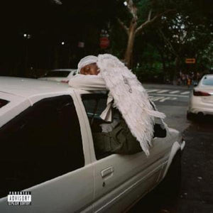 Blood Orange // Negro Swan-Warner Music Group-vinylmnky