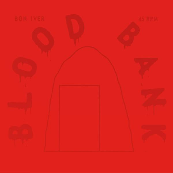 Bon Iver // Blood Bank EP (10th Anniversary Edition, Color Vinyl)