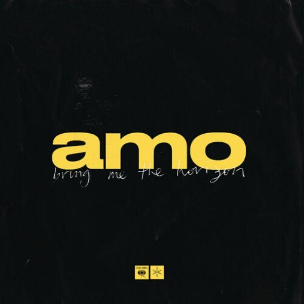 Bring Me the Horizon // amo-Sony-vinylmnky