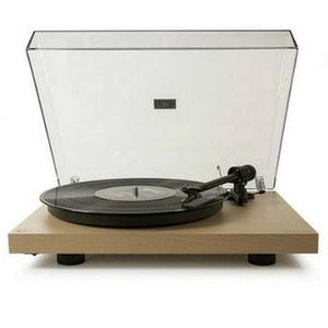 C10 Turntable + [ Bonus Spotlight LP Included ]-Turntable-Crosley-Natural-vinylmnky