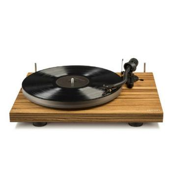 C20 Zebrano Turntable + [ Bonus Spotlight LP Included ]