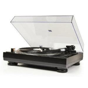 C200 Turntable + [ Bonus Spotlight LP Included ]-Turntable-Crosley-vinylmnky