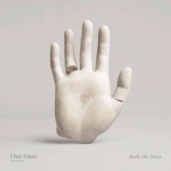 Chet Faker // Built On Glass