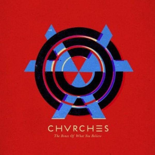 CHVRCHES // Bones of What You Believe-Glassnote-vinylmnky