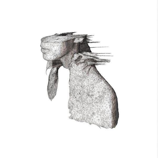 Coldplay // A Rush Of Blood To The Head-Parlophone-vinylmnky