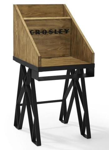 Crosley Brooklyn Turntable Stand