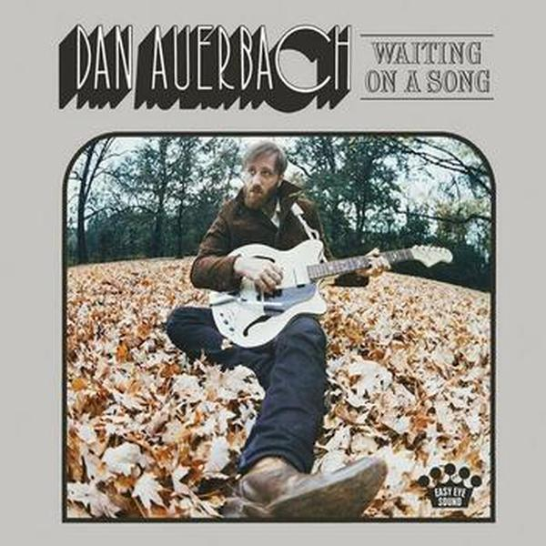 Dan Auerbach // Waiting on a Song-Album-Warner Music Group-None-vinylmnky