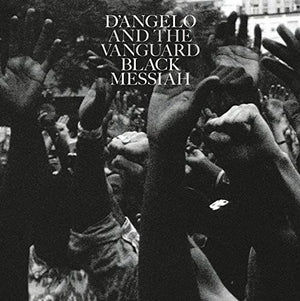 D'Angelo // Black Messiah-RCA-vinylmnky