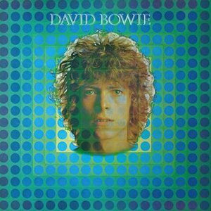 David Bowie // David Bowie AKA Space Oddity