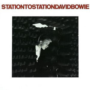 David Bowie // Station To Station