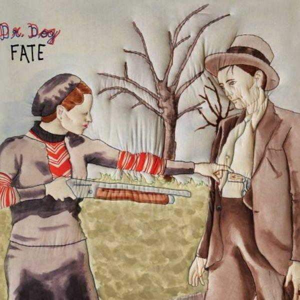 Dr. Dog // Fate-Park the Van Records-vinylmnky