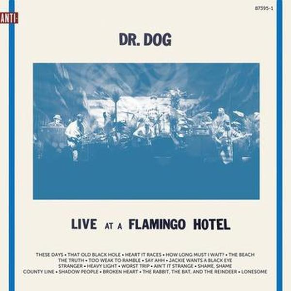 Dr. Dog // Live At A Flamingo Hotel