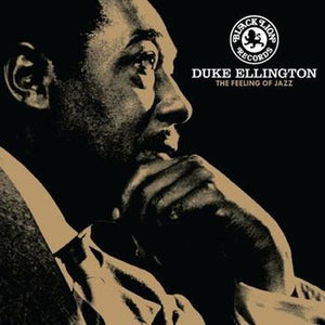 Duke Ellington // The Feeling Of Jazz