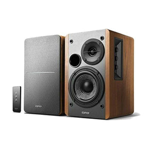 Edifier R1280T 2.0 Powered Bookshelf Speakers-Edifier-vinylmnky
