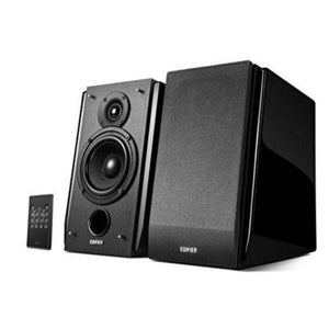 Edifier R1850DB 2.0 Bluetooth Bookshelf Speakers-Edifier-vinylmnky