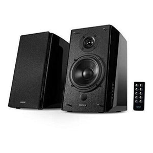 Edifier R2000DB 2.0 Bluetooth Bookshelf Speakers-Edifier-vinylmnky
