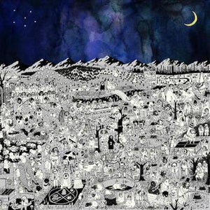 Father John Misty // Pure Comedy