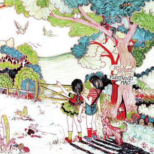Fleetwood Mac // Kiln House