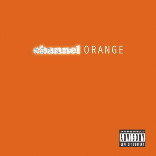 Frank Ocean // Channel Orange-Def Jam-vinylmnky