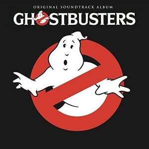 Ghostbusters // Ghostbusters (Original Soundtrack Album)-Sony Legacy-vinylmnky